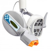 Forest Dental Light 9072 | Dental Lights | Henry Schein Catalog
