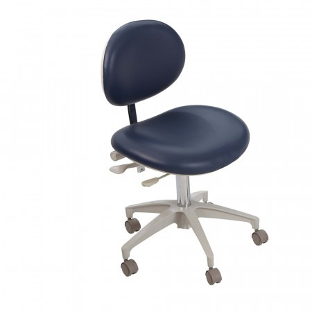 DCI Edge Doctor's Stool - Distributed by Henry Schein