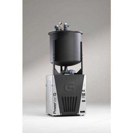 Midmark PowerVac® G Dry Vacuum - Distributed by Henry Schein