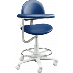 Brewer Company 3300 Series Assistant Stool