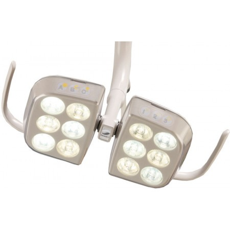 DentalEZ EverLight® LED - Distributed by Henry Schein