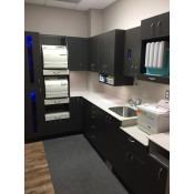 Biotec C-Series Steri-center