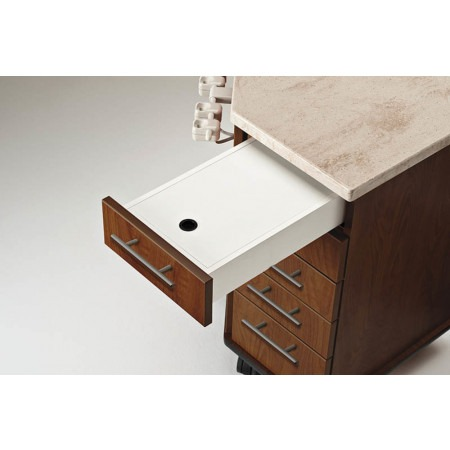 Midmark Artizan® Expressions Ortho Cart - Distributed by Henry Schein