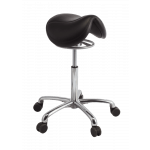 Brewer 135JS Saddle Stool