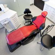3900 Plush Chair