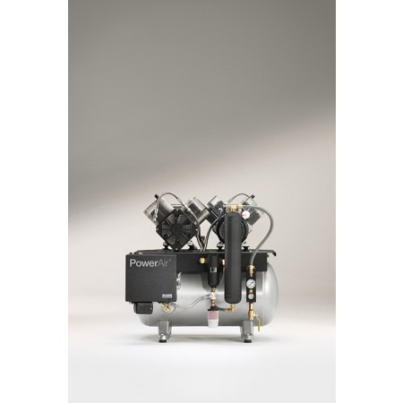 Midmark PowerAir® P52 Air Compressor - Distributed by Henry Schein