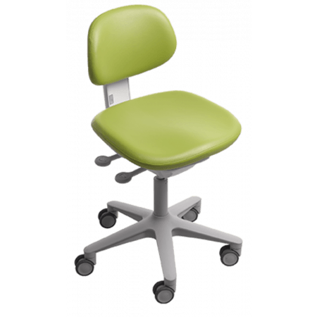 A-dec 521 Doctor Stools - Distributed by Henry Schein