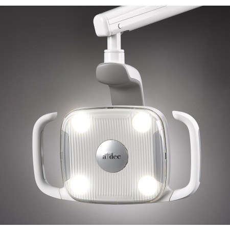 A-dec 300 LED Light - Distributed by Henry Schein