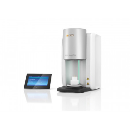 CEREC SpeedFire - Distributed by Henry Schein