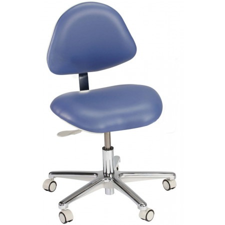 DentalEZ Operator & Assistant Stools - Distributed by Henry Schein