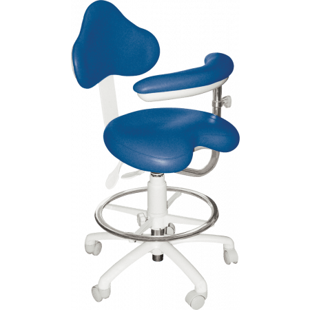Brewer Company 9200 Assistant Stool Series - Distributed by Henry Schein