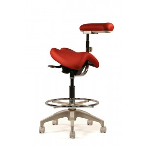 Crown Seating Denver C130a Stools Treatment Room