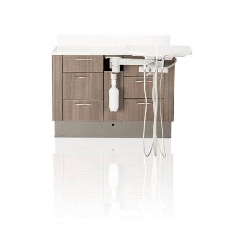 Pelton & Crane Centennial 2 Dental Cabinetry | KaVo Kerr - Distributed by Henry Schein