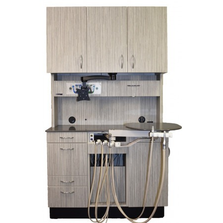 Biotec c 2125 C-Series Treatment Center | Royal Dental - Distributed by Henry Schein