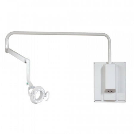 Belmont Bel-Halo LED Dental Light - Distributed by Henry Schein