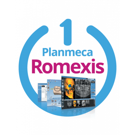 Planmeca Romexis® Open Architecture Software - Distributed by Henry Schein
