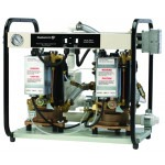RAMVAC Barracuda™ Water Ring Pumps