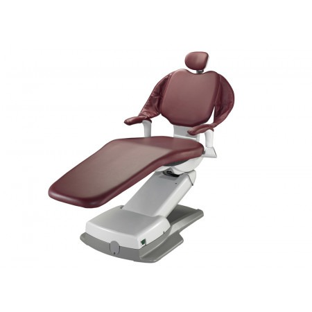Belmont Quolis Q-5000 Dental Chair - Distributed by Henry Schein