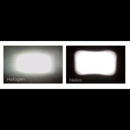 Pelton & Crane Helios 1800 LED Dental Light | KaVo Kerr - Distributed by Henry Schein