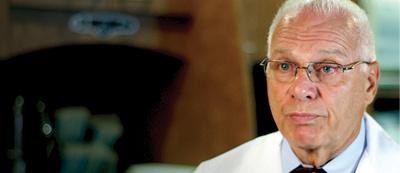 Sterilization Centers with Dr. John Molinari
