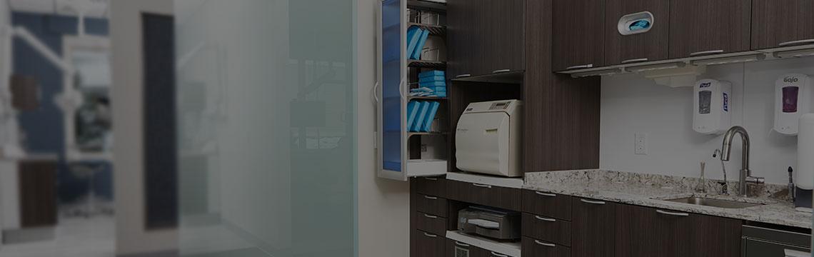 Sterilization Equipment Dental Sterilization Equipment