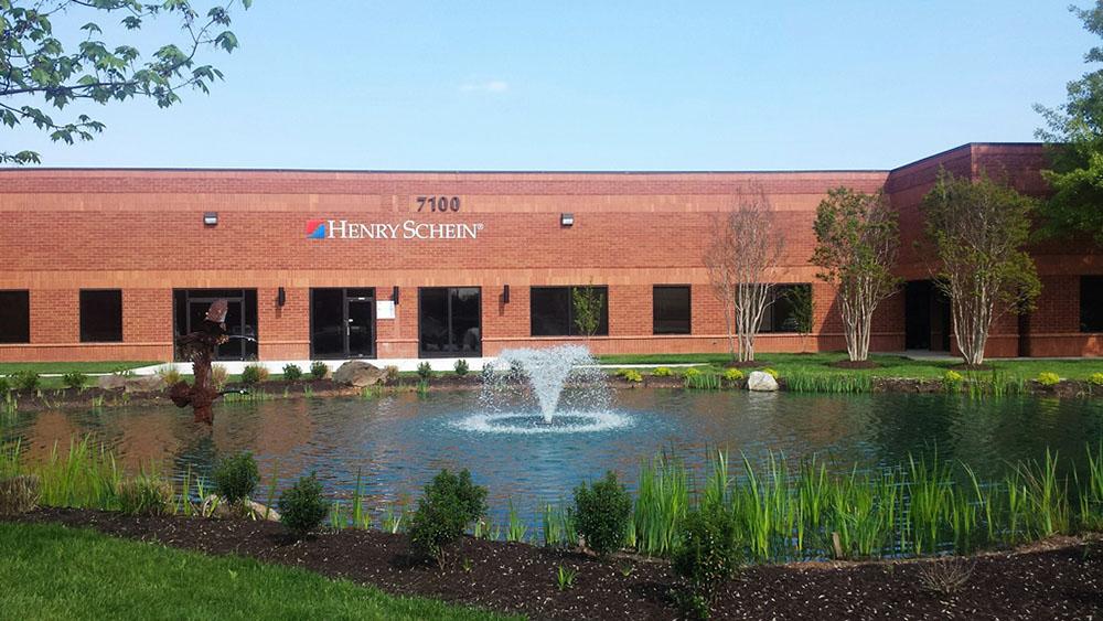 Baltimore / Washington DC Center - Henry Schein Location