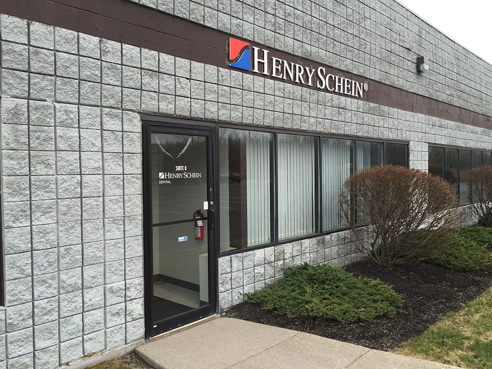 Buffalo Center - Henry Schein Location