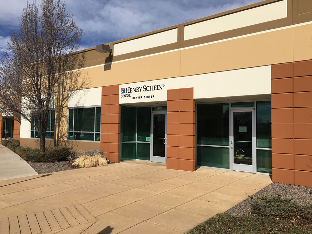 Denver Center - Henry Schein Location