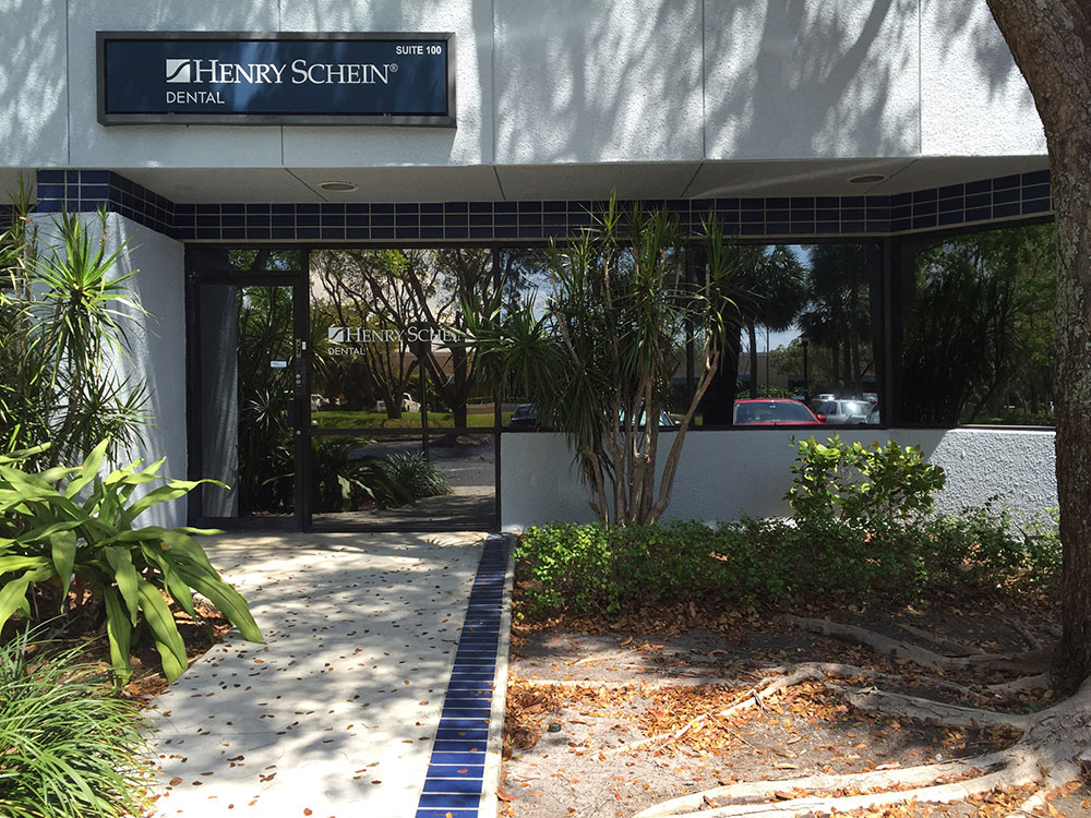 Fort Lauderdale  Center - Henry Schein Location