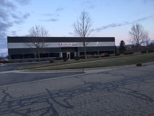 Grand Rapids Center - Henry Schein Location