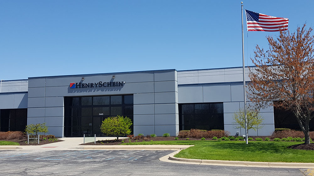 Indianapolis Center - Henry Schein Location