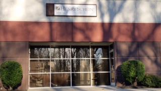 Memphis Center - Henry Schein Location