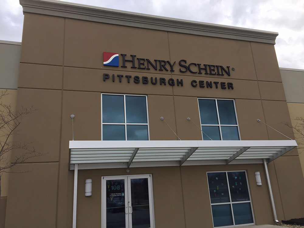 Pittsburgh Center - Henry Schein Location