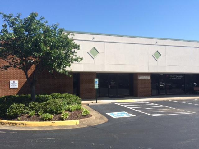 Richmond Center - Henry Schein Location