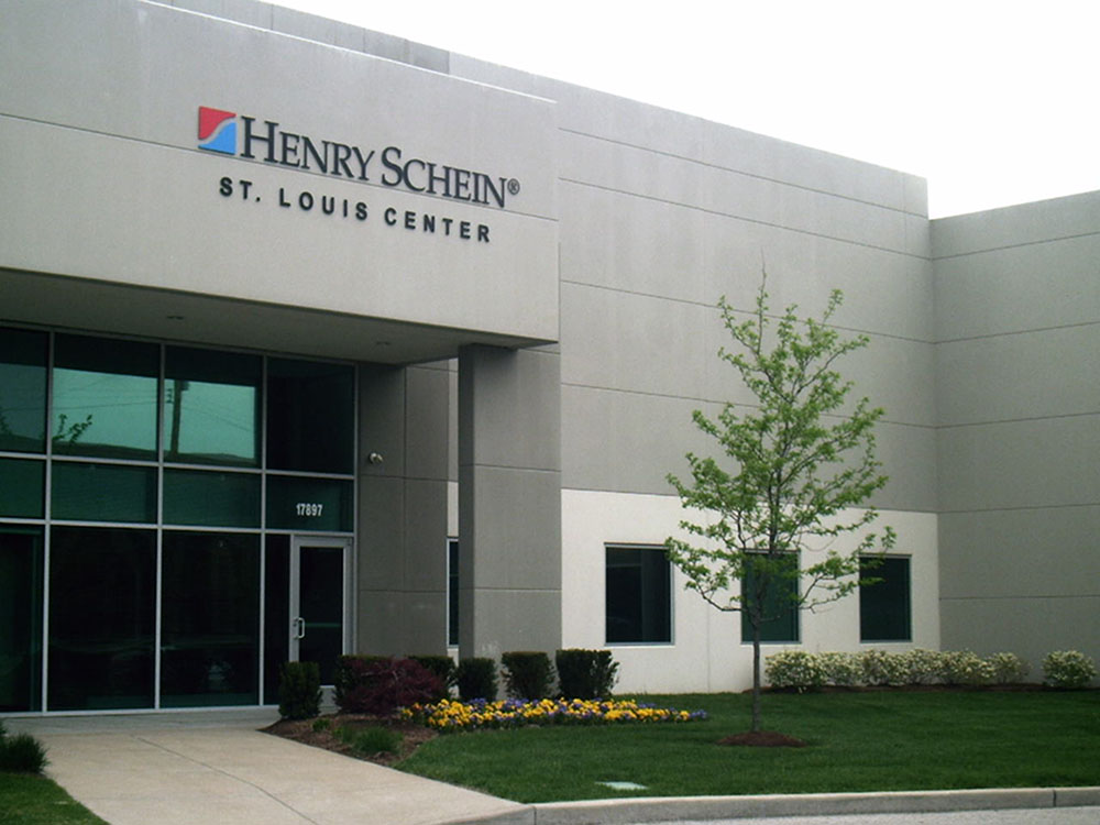 St. Louis Center - Henry Schein Location