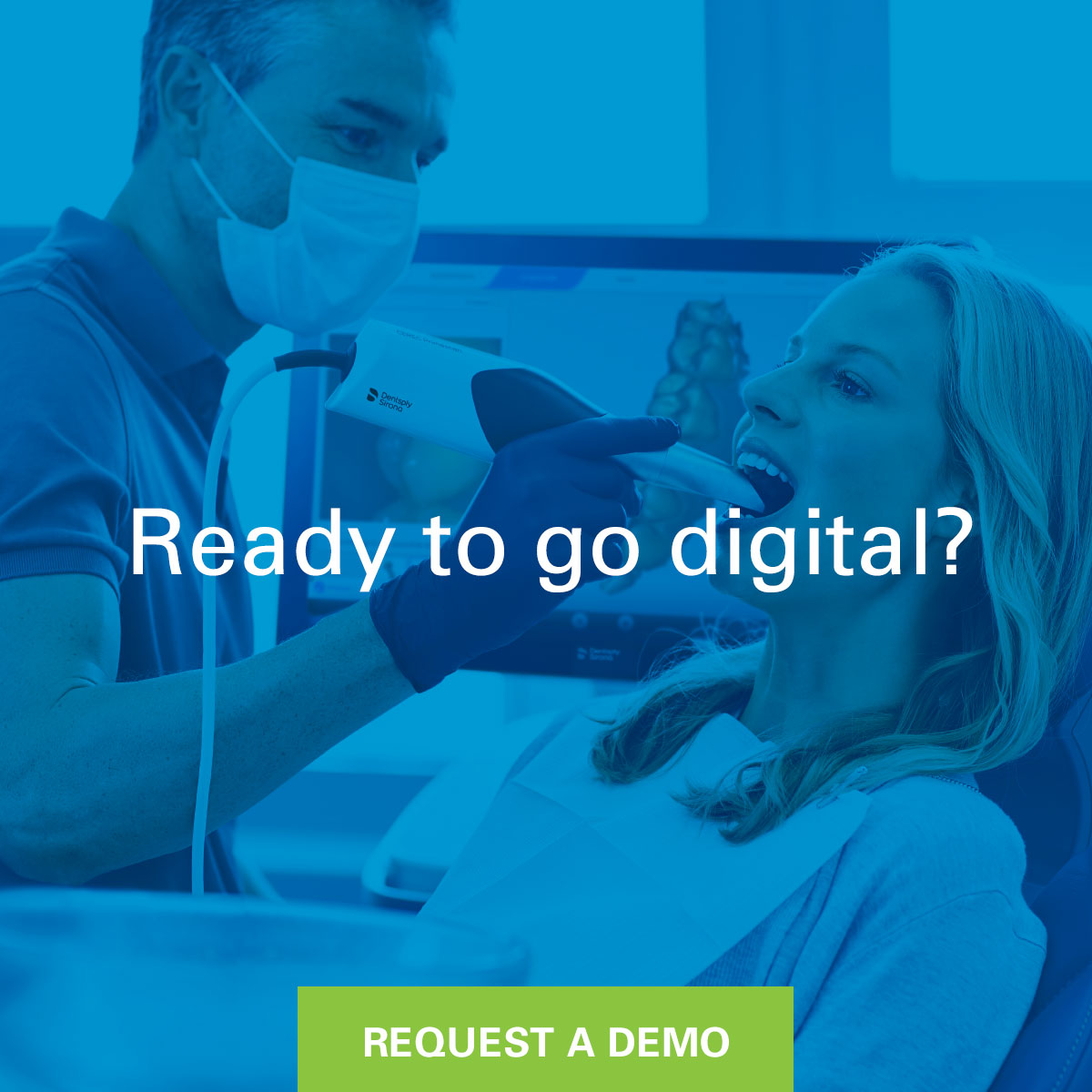 Going Digital with CEREC Primescan