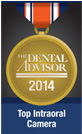 IRIS - Dental Advisor Award Winner